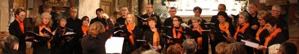 Chorale adultes